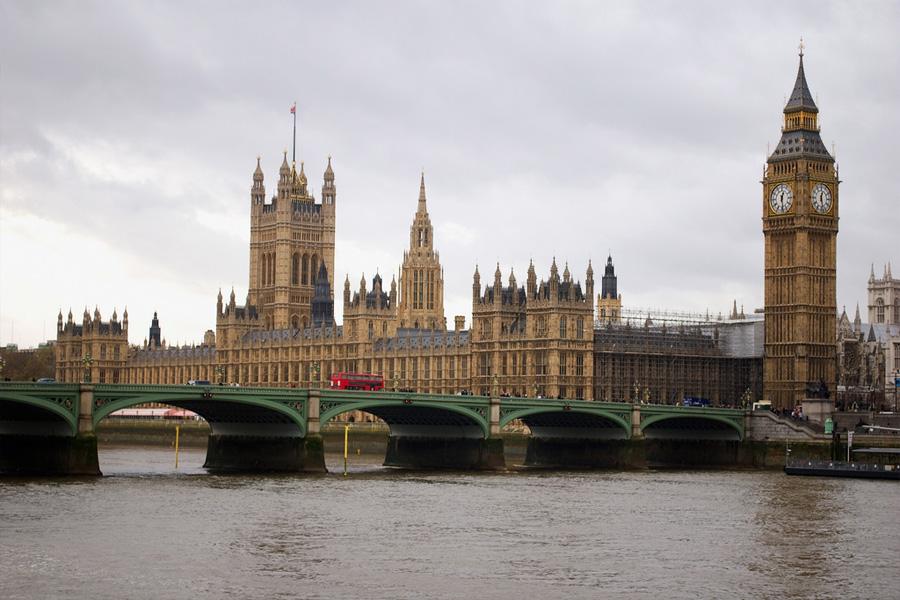 Resultado de imagen de westminster