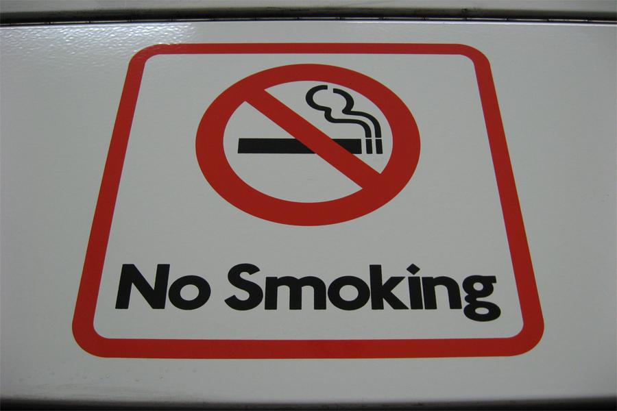 Fumar y beber en Londres - Ley antitabaco de Inglaterra