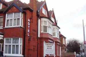 Chiswick Court Hotel - B&B