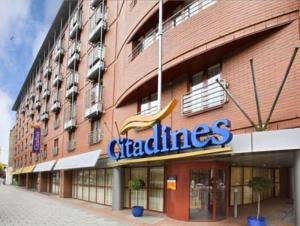 Citadines Barbican London