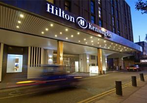 hoteles baratos de 4 estrellas en londres reserva online