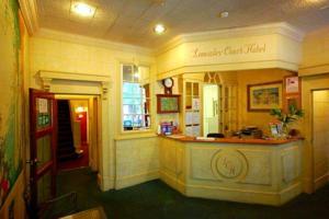Lancaster Court