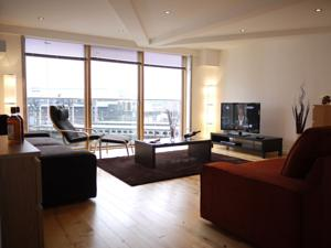 London Bridge Apartments