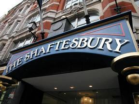 Best Western Premier Shaftesbury Piccadilly