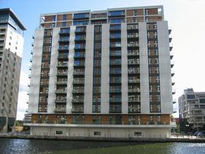 Canary Wharf Serviced Apartments