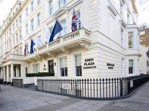 Eden Plaza Kensington