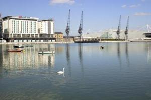 Ibis London Excel-Docklands